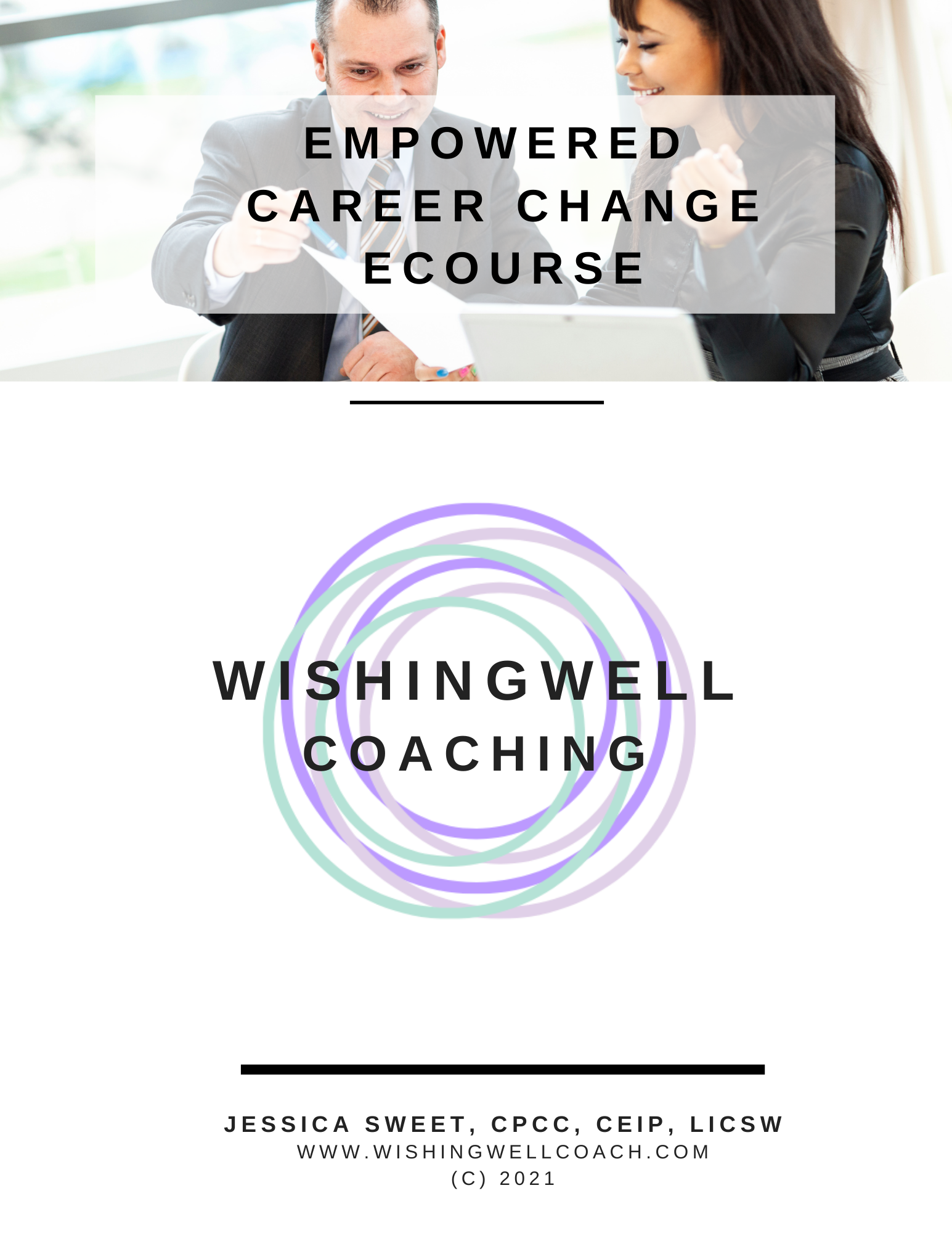 career change course