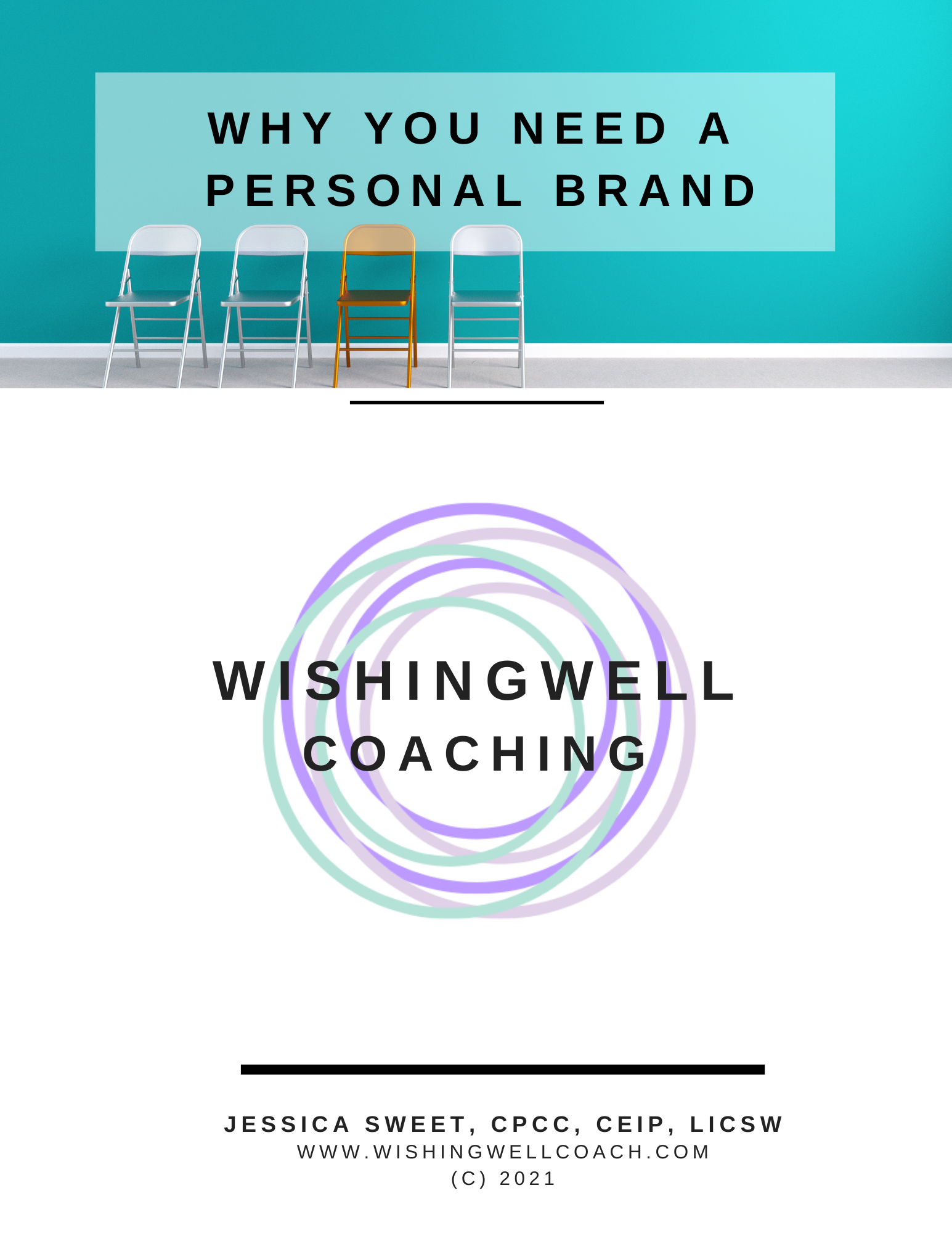 Why you need a personal brand